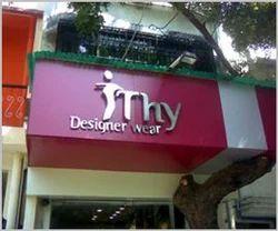 Exterior Designing Works