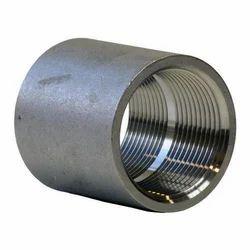 Aluminum Pipe Socket