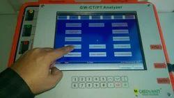 泛印度电流和潜在变压器测试服务