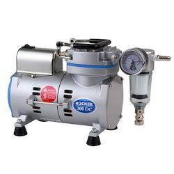 Rocker Vacuum Pumps