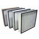 Mini - Pleats HEPA Filters