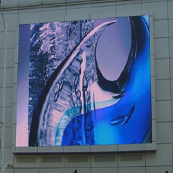 P 4 SMD Outdoor LED Display