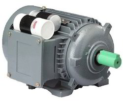 Up To 415 V Single Phase AC Induction Motor, For Commercial