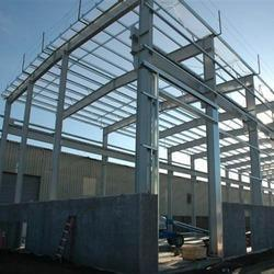 Pre-Engineered Building Sheds