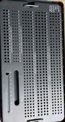 Aluminium Box 3.5/2.7 mm Combination
