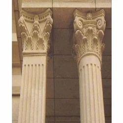 GFRC Column