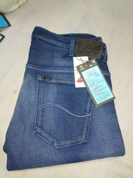 Export Surplus Men Garment - Men Jeans Exporter from Chennai