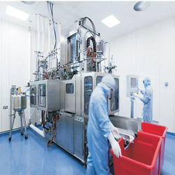 药物合同制造,在潘印度,诊所,医院
