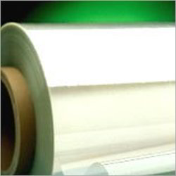 12 Micron Transparent Polyester  Film