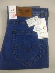 Republic Blue Men Denim Jeans, Waist Size: 32