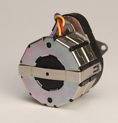 Permanent Magnet Stepper Motor Low Torque Gearbox