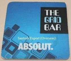 Bar Coaster