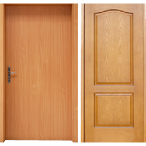 Flushed Doors Interior Flush Doors