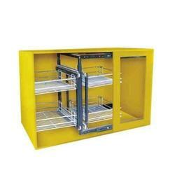 Kitchen Cabinet Organizer