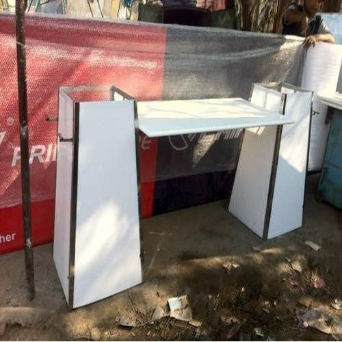 Service Equipments Buffet Table Wholesale Trader From Delhi