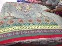 Fabric woven