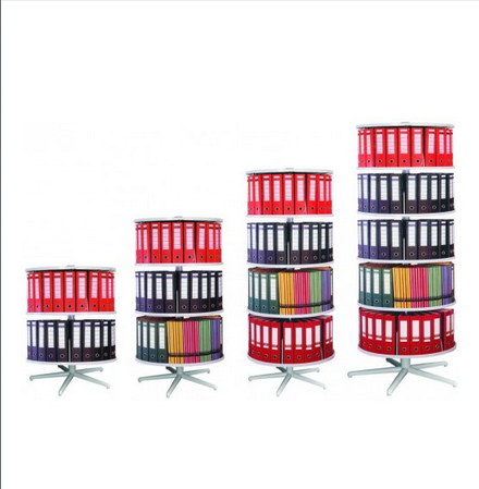 Round File Cabinets