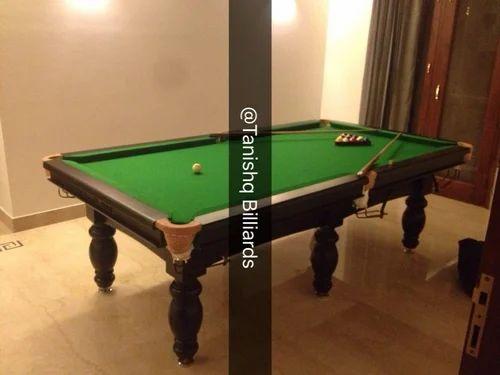 British Pool Table At Rs Number Budh Vihar New Delhi ID - British pool table