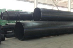 HDPE Pipes for Sewage and Drainage