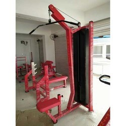 Lat Pull Down Machine, for Gym