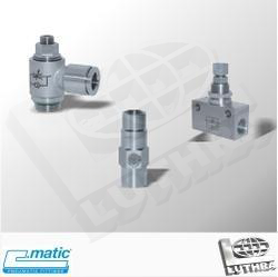 Stainless Steel Function Fittings From Luthra Pneumsys Of Cmatic