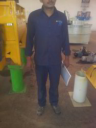 Industrial Uniforms & Safety Wears