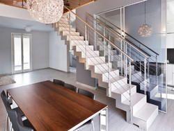Decorative Handrail