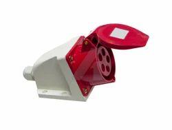 SE-S125 Industrial Socket