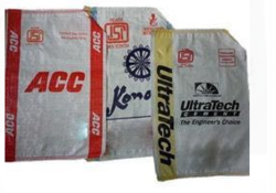 MT Cement Bags