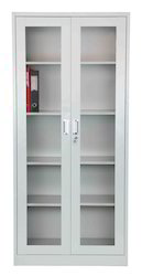Steel Filing Cupboard, Dimension: 1850 x 900 x 400 mm