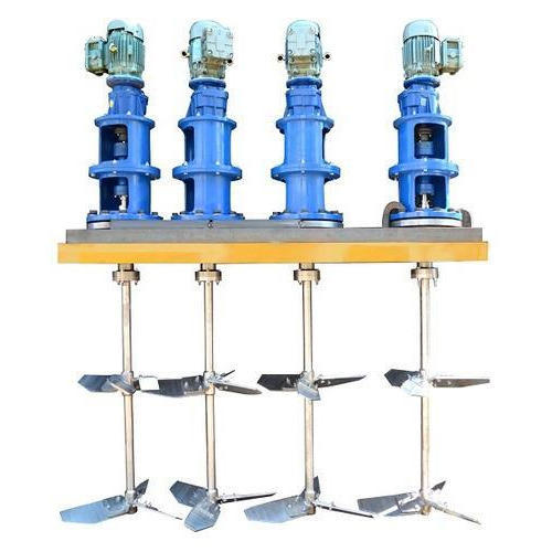 Agitator Products - Chemical Agitator Manufacturer from Pune