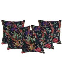 Bird Of Paradise Cushion Pillow Covers