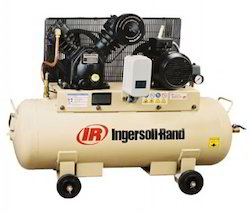 Low Pressure Air Compressor