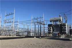 Substation Erection Service