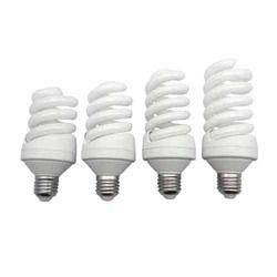Full Spiral CFL Light