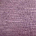 Plain Purple Ring Spun Viscose Slub Knitted Hosiery Fabric, 150gsm, Non Stitched