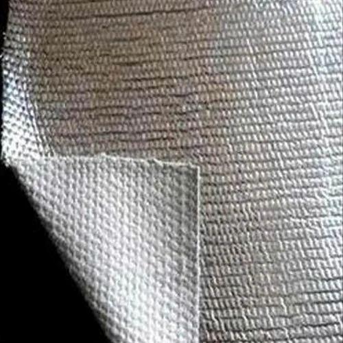 Ceramic Fiber Products - Braided Ceramic Fiber Cloth Manufacturer