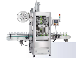 Shrink Sleeve Labeling Equipment