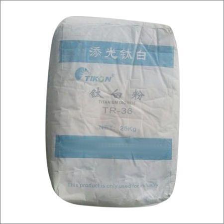 TR 36 TIKON Titanium Dioxide, Industrial Chemicals & Supplies