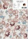 Rayon Print Fabric