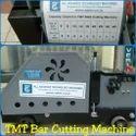 TMT Bar Cutting Machine On Rent