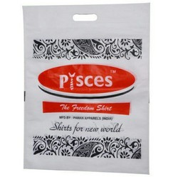 White Non Woven Bags, Bag Size (Inches): All Size