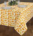 All Over Printed Cotton Table Cloth