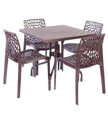Plastic Folding Dining Table Plastic Foldable Dining