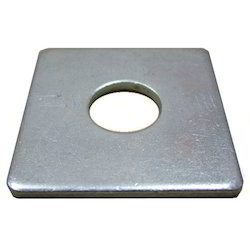 Plate Square Washers