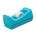 Colored Plastic Tape Dispenser