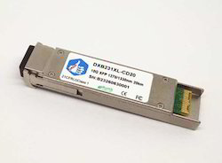 DaKSH BI.DI10G 1270/1330NM 20KM LC XFP 0-70 DFB PIN