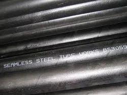 TATA TI Seamless Boiler Tubes