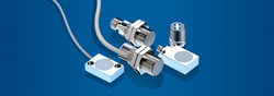 Baumer Magnetic Rotary Encoders Absolute