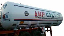 LPG Mobile Road Tanker